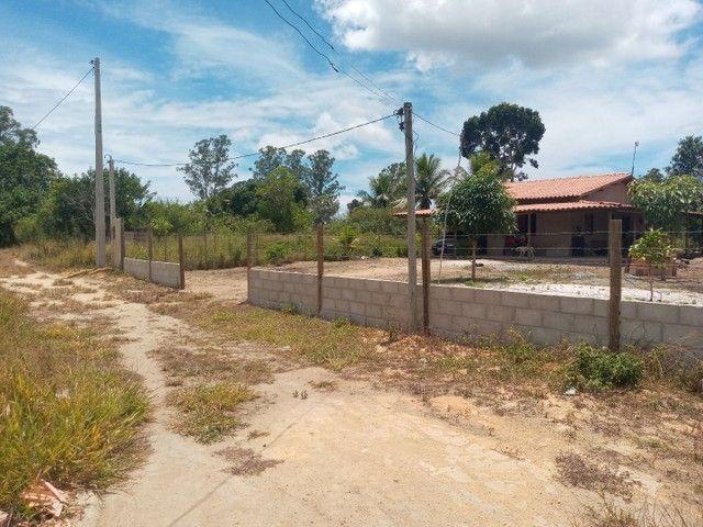 Vendo casa proximo agua do porto ibiruçu porto seguro bahia  - Foto 5