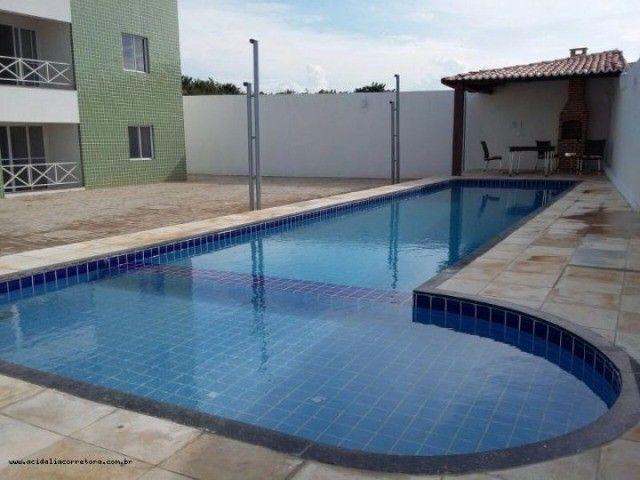 Apartamento no Condominio Puerto Montt em Juazeiro do Norte - Foto 14