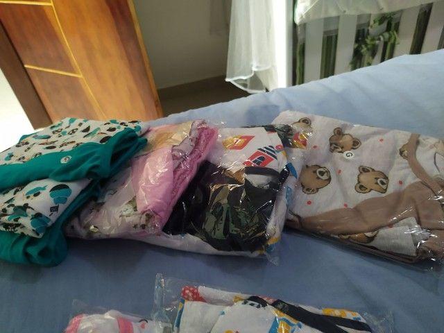 Pijamas infantis - Foto 3