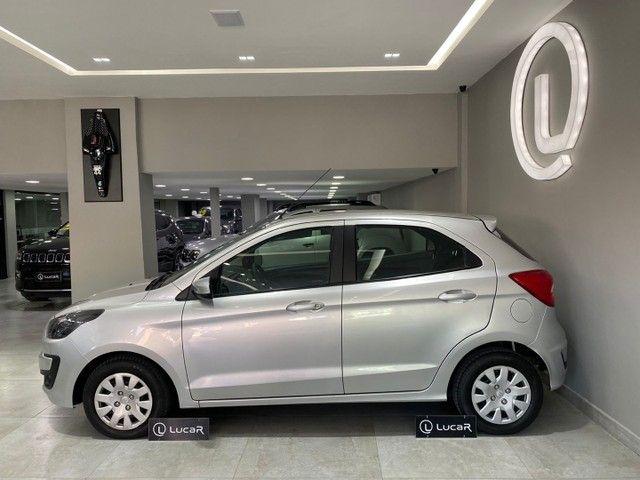 Ford KA SE - 2019 - (Imperdível) - Foto 11