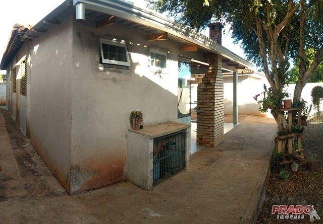 Casa com 3 dormitórios à venda, 117 m² por R$ 230.000,00 - Conjunto Habitacional Requião - - Foto 6