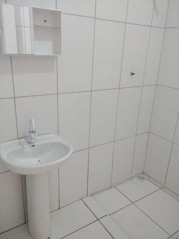 Vendo casa nova geminada - Foto 9