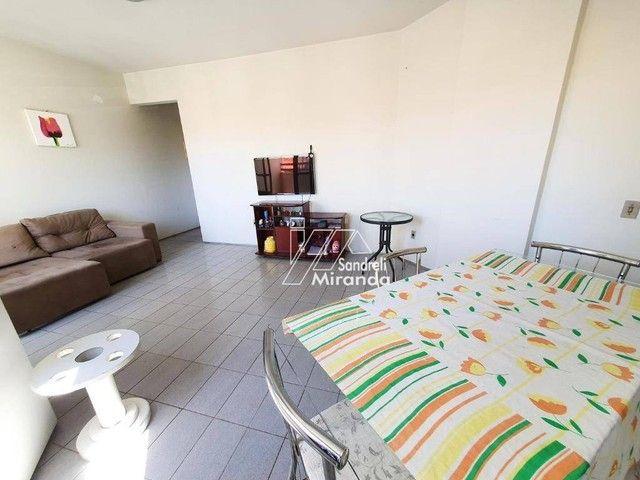 Apartamento à venda na rua Raimundo Oliveira Silva no bairro do Papicu próximo ao Shopping - Foto 5