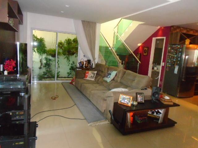 Casa com 3 dormitórios à venda, 249 m² por R$ 930.000 - Precabura - Eusébio/CE - Foto 8