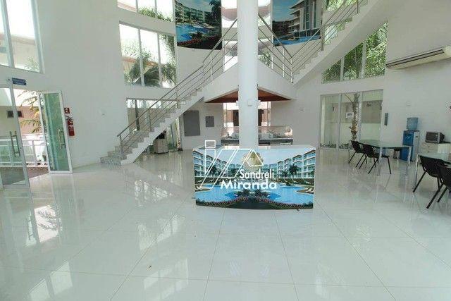 Apartamento com 3 dormitórios à venda, 87 m² por R$ 450.000,00 - Porto das Dunas - Aquiraz - Foto 6