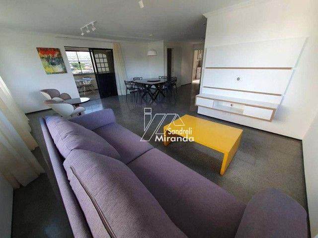 Apartamento com 3 dormitórios à venda, 172 m² por R$ 710.000,00 - Aldeota - Fortaleza/CE - Foto 4