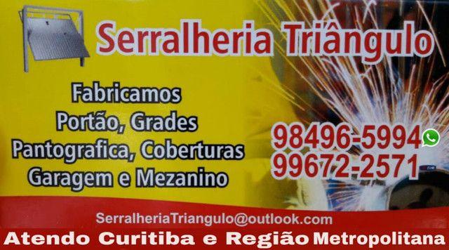 Serralheria Triângulo  - Foto 6