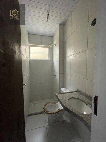 Apartamento com 2 dormitórios à venda, 52 m² por R$ 120.000,00 - Chácara da Prainha - Aqui - Foto 11