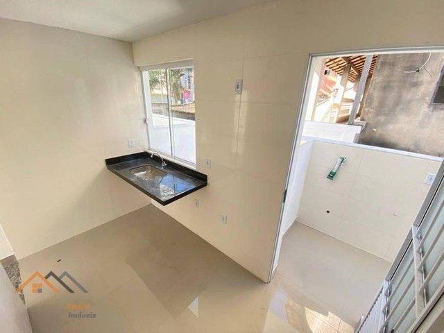 Apartamento com 2 quartos à venda, 44 m² por R$ 225.000 - São João Batista - Belo Horizont - Foto 8