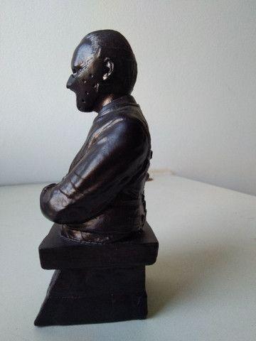Colecionável Hannibal Lecter - Foto 3