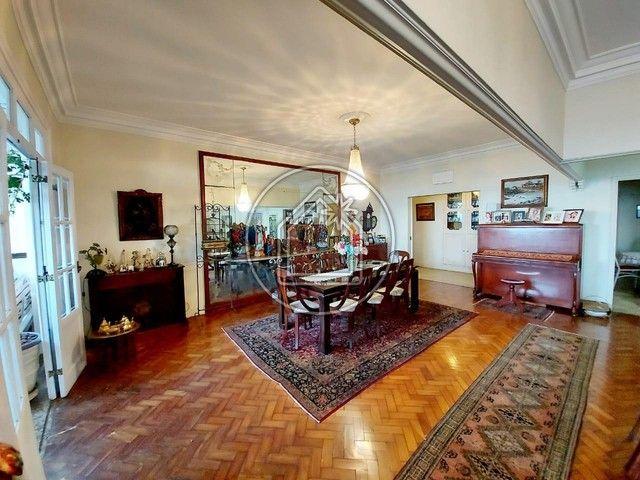 Apartamento à venda com 5 dormitórios em Copacabana, Rio de janeiro cod:858330 - Foto 10