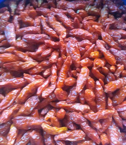 Pimenta malagueta desidratada Premium - Foto 2