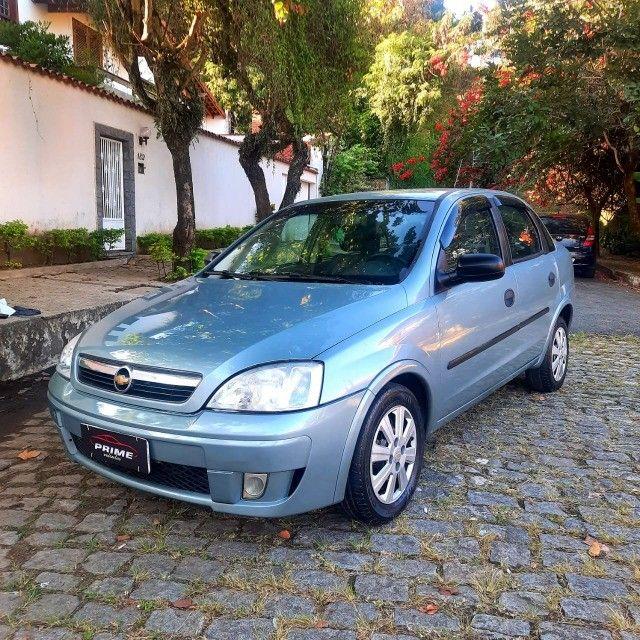 Corsa sedan 1.8 2003 c gnv