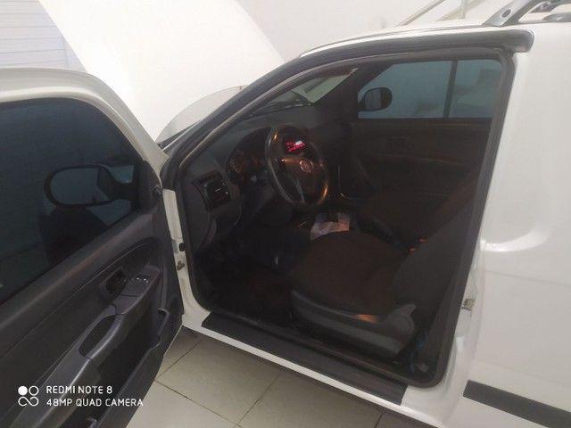 Vendo Strada 2018 carro extra!!!! - Foto 3