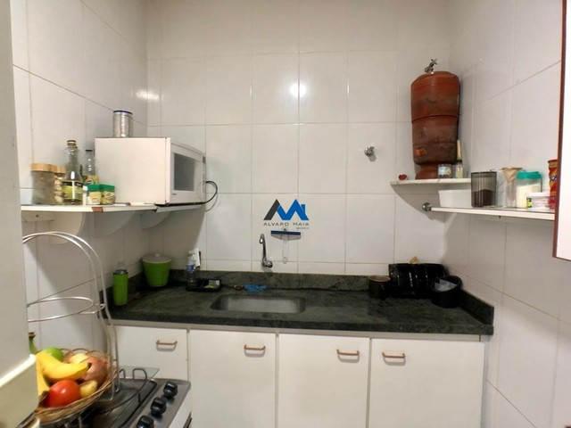 Apartamento à venda com 3 dormitórios em Savassi, Belo horizonte cod:ALM1695 - Foto 16