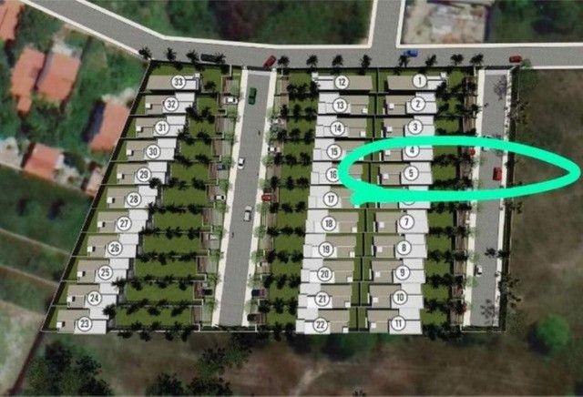 Casa disponível pra venda em rua privativa  ao lado do Alphaville Fortaleza  #ce11 - Foto 11
