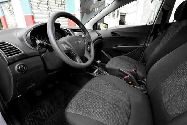 Hyundai HB20 1.0 Comfort Plus (Flex) - Foto 11