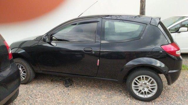 Vendo Ford Ka flex 2009 - Foto 6