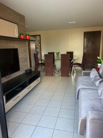 Apartamento em Manaíra com 3 quartos e 2 vagas de garagem a venda - Foto 12