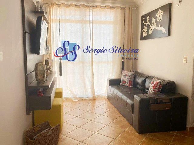 Apartamento no Porto das Dunas 2 quartos, vista mar e mobiliado - Foto 7