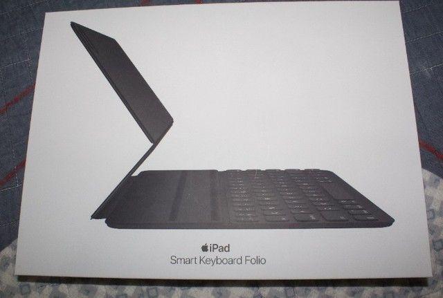 Smart Keyboard Folio para Ipad Pro de 11'' - Foto 4