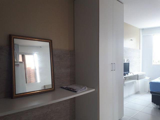 Apartamento com 1 quarto - Foto 4