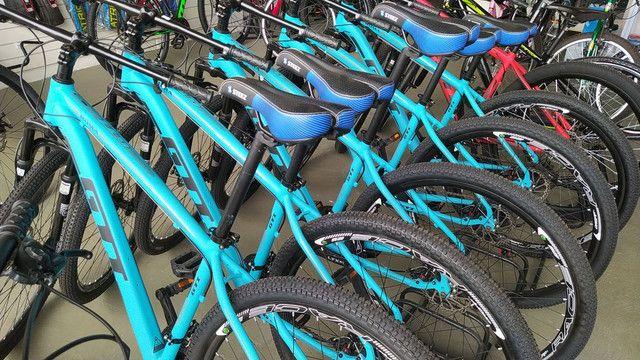 Bikes GTI QUEIMA DE ESTOQUE - Foto 2