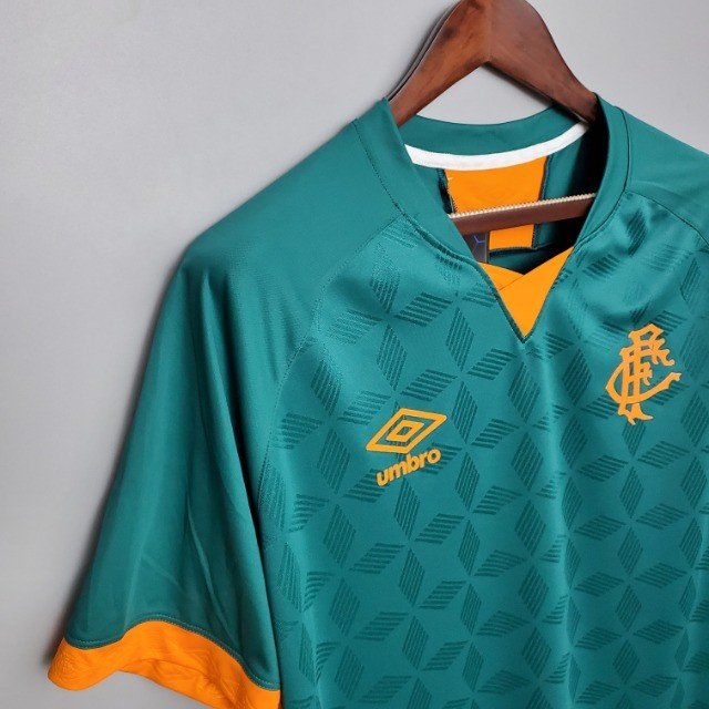Camisa Fluminense 2020/21 - Foto 6