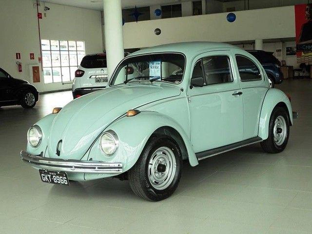 Volkswagen Fusca 1.6 8v - Foto 13