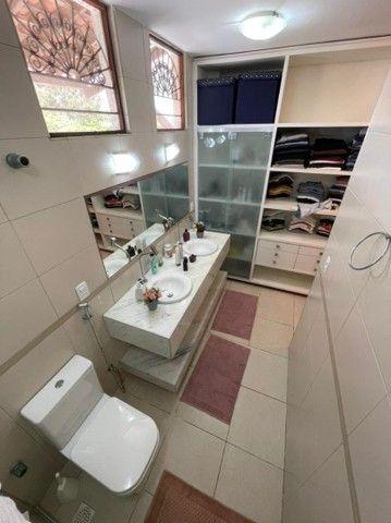 Excelente!! Casa duplex em tabatinga 354 m - Foto 8