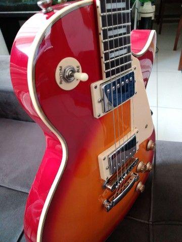 Guitarra Les Paul Strinberg CLP-79 super nova - Foto 3