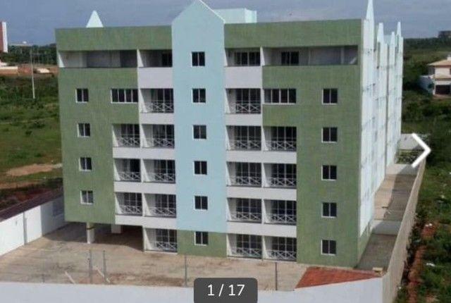 Apartamento no Condominio Puerto Montt em Juazeiro do Norte - Foto 5