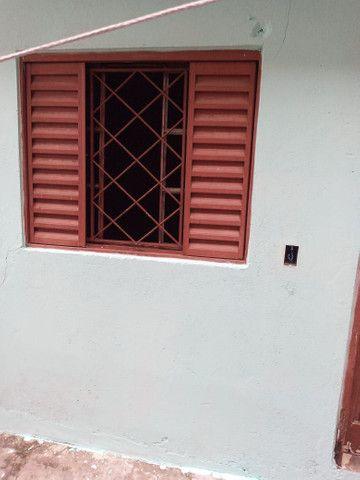 Aluga se casa de 2 cómodos jardim paulista em Várzea paulista  - Foto 3