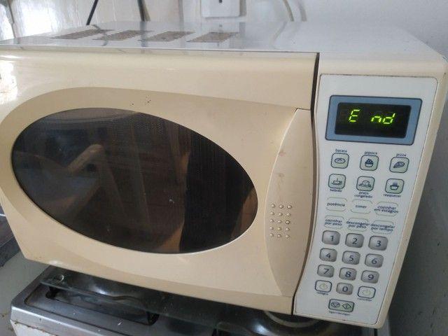 Micro ondas Consul 20 L