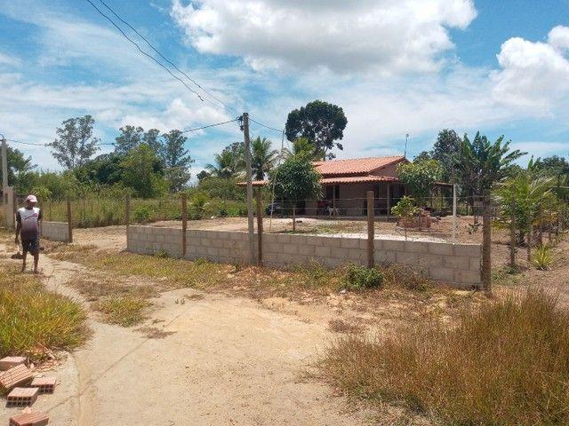 Vendo casa proximo agua do porto ibiruçu porto seguro bahia  - Foto 6
