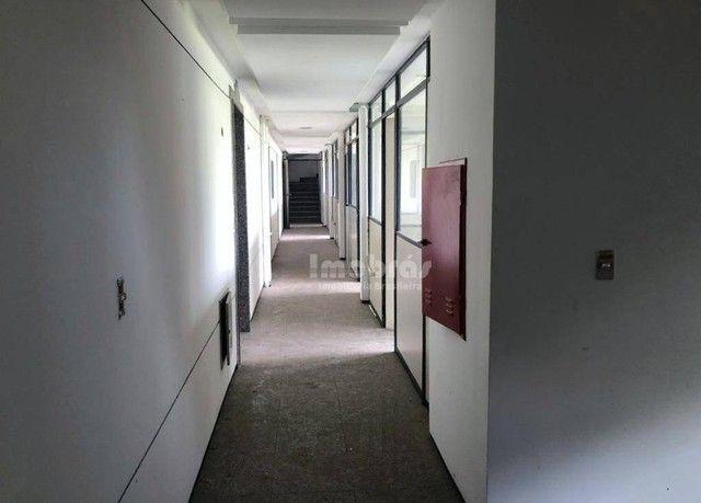Prédio comercial Luciano Carneiro, Vila União, Parreão. - Foto 18