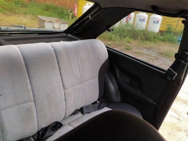 Ford Escort GL 1.6 - Foto 9