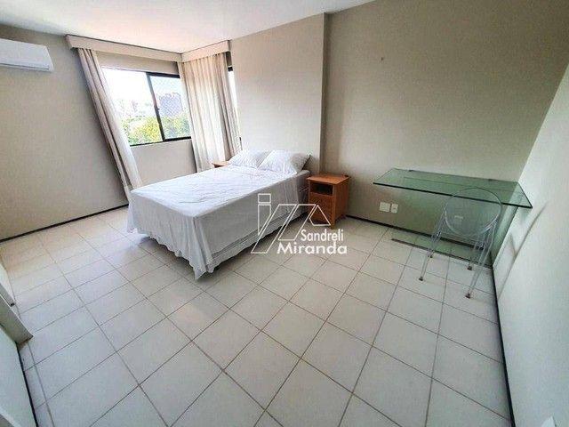 Apartamento com 3 dormitórios à venda, 172 m² por R$ 710.000,00 - Aldeota - Fortaleza/CE - Foto 16