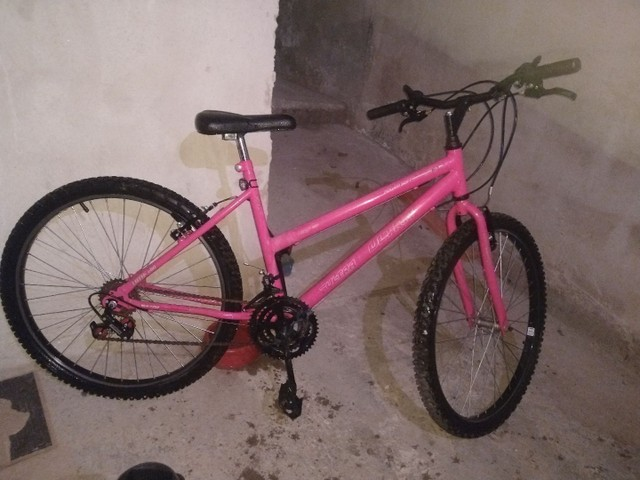 Bike 18 marcas seminova - Foto 5