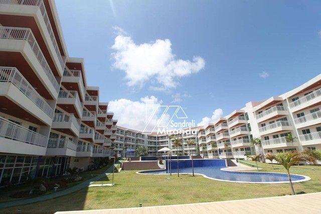 Apartamento com 3 dormitórios à venda, 87 m² por R$ 450.000,00 - Porto das Dunas - Aquiraz - Foto 17
