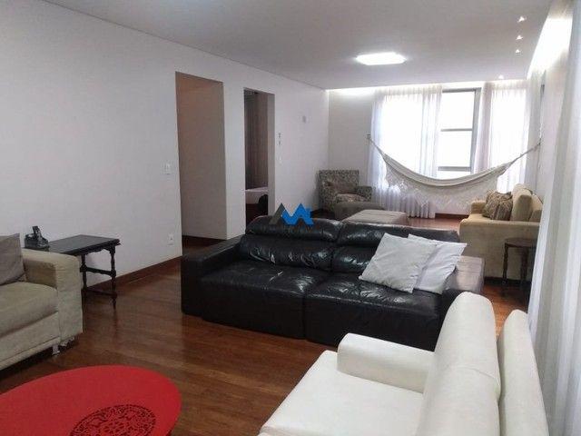 Apartamento à venda com 5 dormitórios em Santo antônio, Belo horizonte cod:ALM1700 - Foto 4