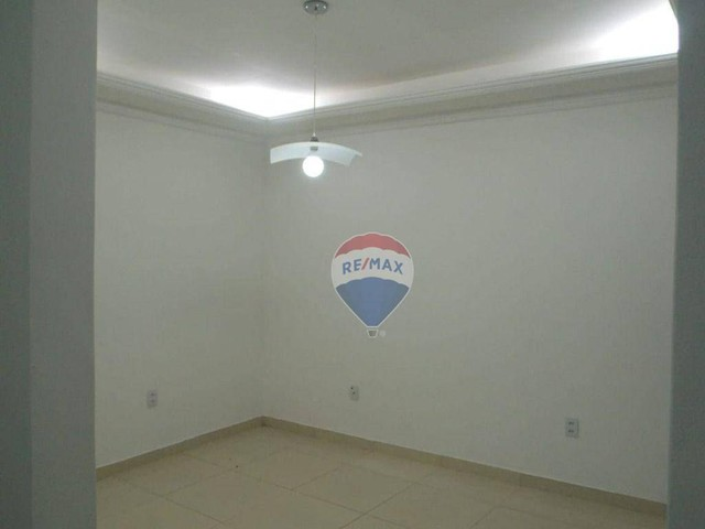 Casa com 4 dormitórios à venda, 322 m² por R$ 459.000,00 - Praia do Amor - Conde/PB - Foto 11