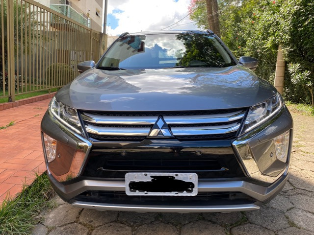 Eclipse Cross HPE-S 1.5T S-AWC 4x4 - Foto 5