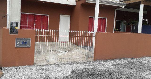 Vendo casa nova geminada - Foto 18