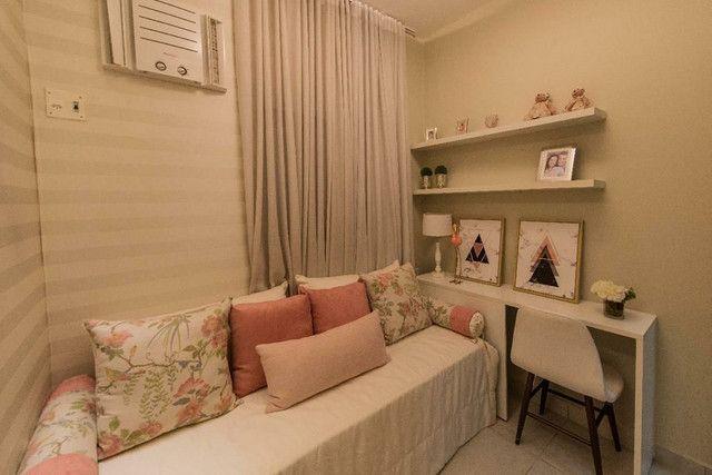 Apartamento 02 e 03 Quartos - Valle das Palmeiras - Foto 3