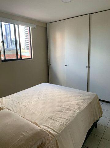 Apartamento em Manaíra com 3 quartos e 2 vagas de garagem a venda - Foto 8