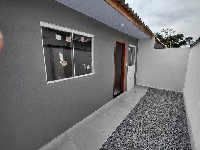 Casa nova em Paranagua - Foto 2