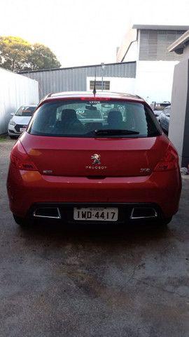 I/Peugeot 308 Active 122cv 2015 Muito Lindo !!! - Foto 6