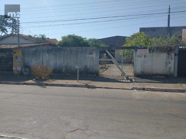 Terreno à venda em Vila santa rita, Goiânia cod:M21LT1574