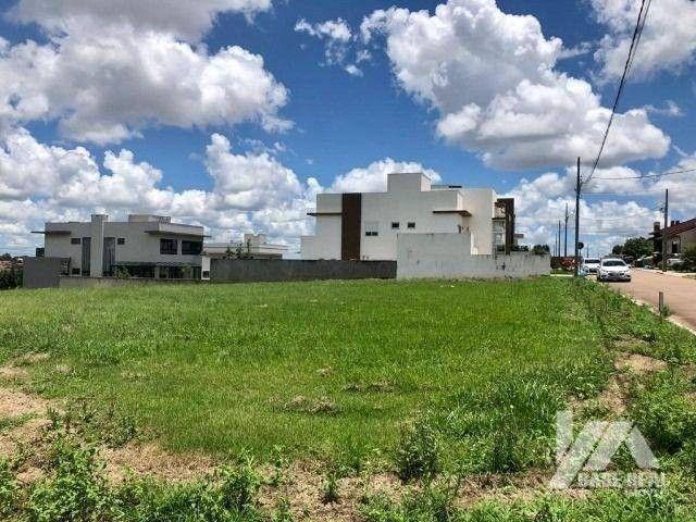 Terreno à venda, 436 m² por R$ 348.000,00 - Jardim Carvalho - Ponta Grossa/PR - Foto 3